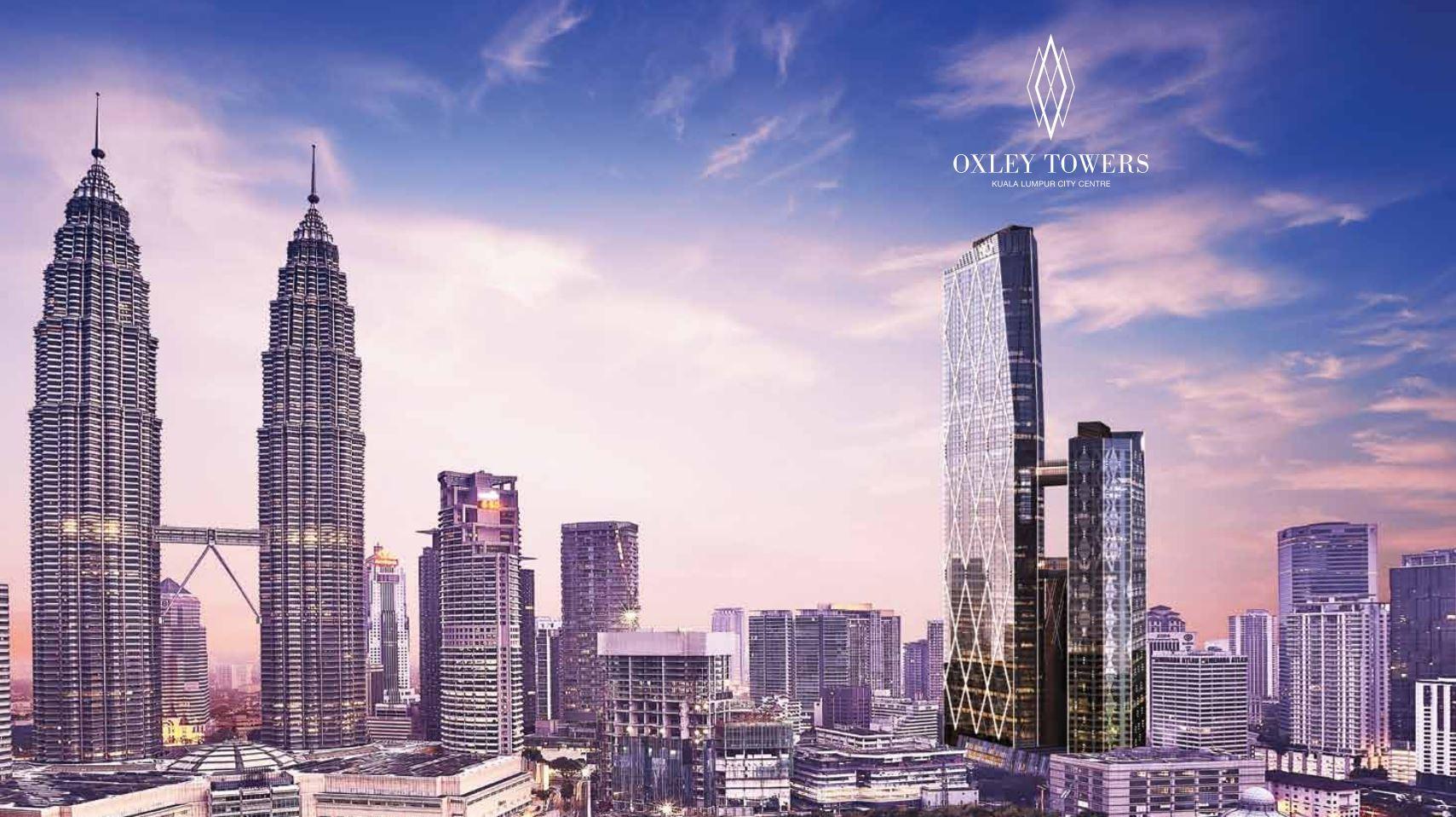 SO Sofitel Oxley Towers, Kuala Lumpur Malaysia